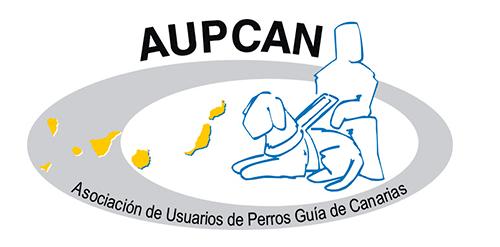 Aupcan, Asociación de usuarios de perros guía de Canarias
